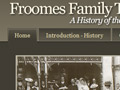Froomes Family Tree